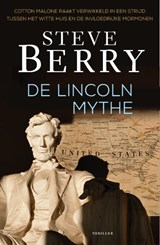 De Lincoln mythe | Steve Berry | 9789026138881