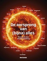 De oorsprong van (bijna) alles | New Scientist ; Graham Lawton | 9789085715825