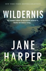 Wildernis | Jane Harper | 9789400509740