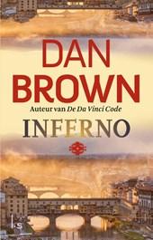 Inferno - 4 Robert Langdon