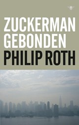 Zuckerman gebonden | Philip Roth | 9789023428633