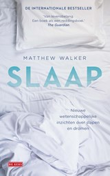 Slaap | Matthew Walker | 9789044540352