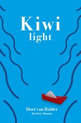 Kiwi light | Doré van Halder | 9789492854001