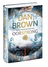 Oorsprong | Dan Brown | 9789024577927