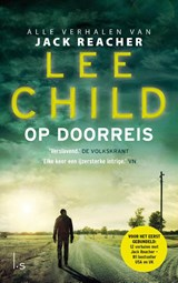 Op doorreis | Lee Child | 9789024582211