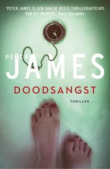 Doodsangst | Peter James | 9789026144974