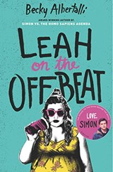 Leah on the offbeat | Becky Albertalli | 9780062819857