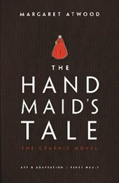 Handmaid's tale (graphic novel)