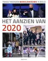 Het aanzien van 2020 | Han van Bree | 9789000366538
