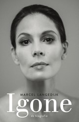 Igone | Marcel Langedijk | 9789000370269