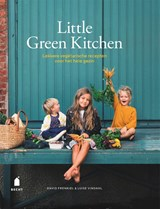 Little Green Kitchen | David Frenkiel ; Luise Vindahl | 9789023016052