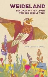 Weideland | John Lewis-Stempel | 9789045037004