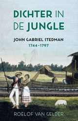 Dichter in de jungle | Roelof van Gelder | 9789045041582