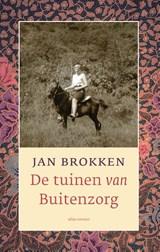 De tuinen van Buitenzorg | Jan Brokken | 9789045043821