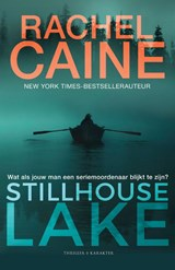 Stillhouse Lake | Rachel Caine | 9789045218441