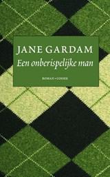 Een onberispelijke man | Jane Gardam | 9789059367067