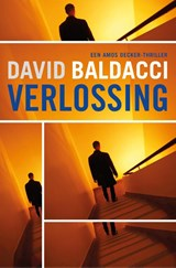 Verlossing | David Baldacci | 9789400510029