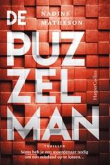 De Puzzelman | Nadine Matheson | 9789402706550