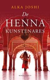 De henna-kunstenares | Alka Joshi | 9789403132815
