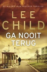 Ga nooit terug (POD) | Lee Child |