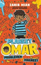Planeet Omar