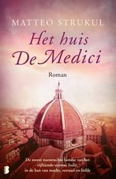 Het huis De Medici