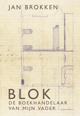 Blok | Jan Brokken | 9789045025025
