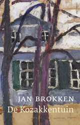 De Kozakkentuin | Jan Brokken | 9789045030180