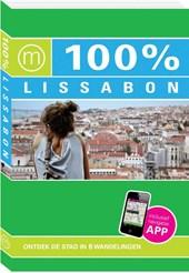 100% stedengids : 100% Lissabon
