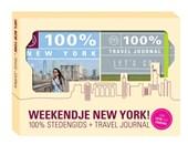 100% stedengids : Weekendje New York!