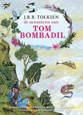 De avonturen van Tom Bombadil