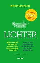 Lichter | William Cortvriendt | 9789492798039