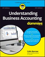 Understanding Business Accounting For Dummies - UK | Colin Barrow |