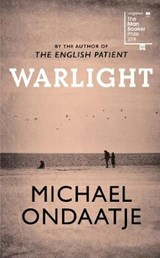 Warlight | Michael Ondaatje | 9781787330726