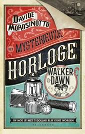 Het mysterieuze horloge van Walker & Dawn