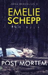 Post mortem | Emelie Schepp | 9789026142543