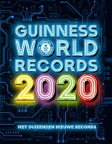 Guinness World Records 2020 | Guinness World Records Ltd | 9789026148118