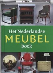 Het Nederlandse Meubel Boek 1550-1950