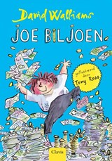 Joe Biljoen | David Walliams | 9789044819526
