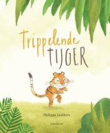 Trippelende Tijger | Philippa Leathers |