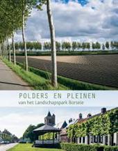 Polders en pleinen van het Landschapspark Borsele