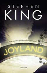 Joyland | Stephen King |