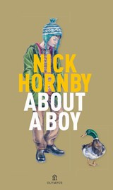About a boy | Nick Hornby | 9789025446024