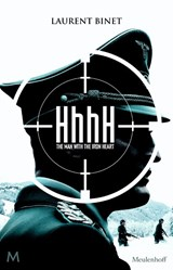 HhhH Filmeditie | Laurent Binet | 9789029091657