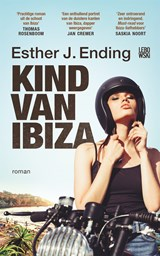 Kind van Ibiza | Esther J. Ending | 9789048835706