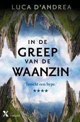 In de greep van de waanzin | Luca D'andrea | 9789401608442