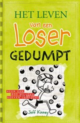 Gedumpt | Jeff Kinney | 9789026136382