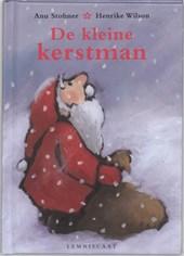 de kleine kerstman