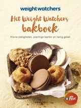 Het Weight Watchers bakboek | Weight Watchers | 9789401446266