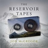 The Reservoir Tapes | Jon McGregor |